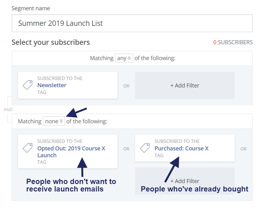 stop annoying your ConvertKit subscribers