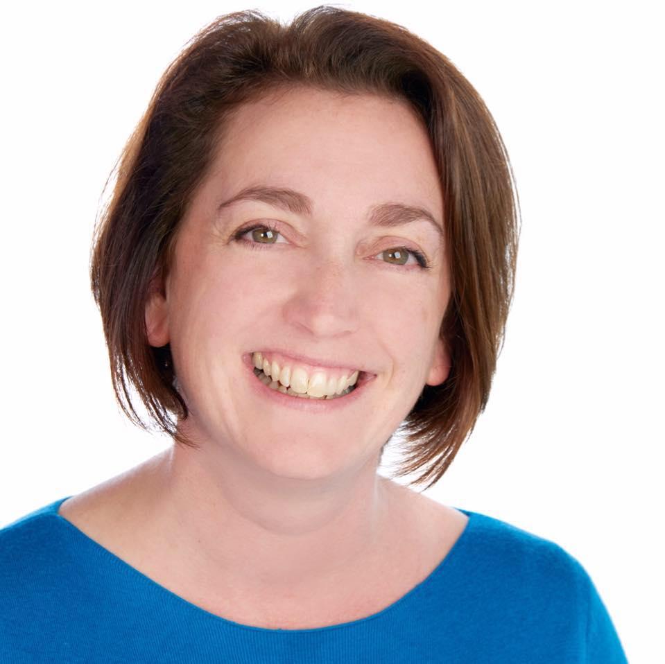 Clare Josa, Author of Dare to Dream Bigger