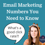 Email Marketing Numbers You Need to Know