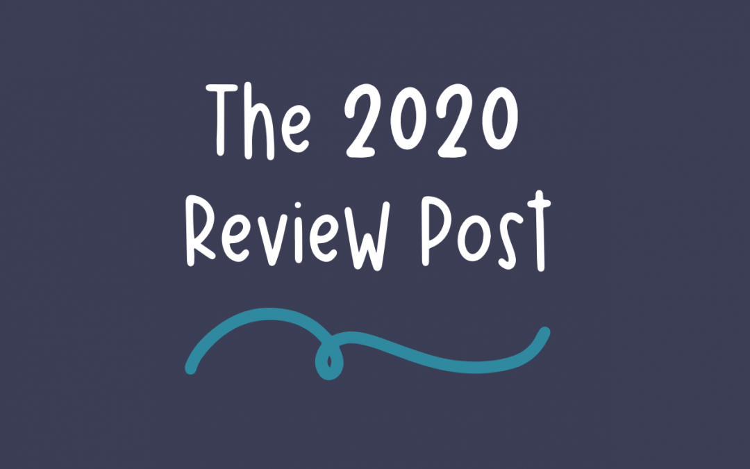 The 2020 Review Post